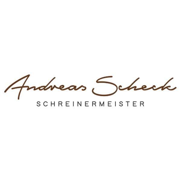 Andreas Scheck